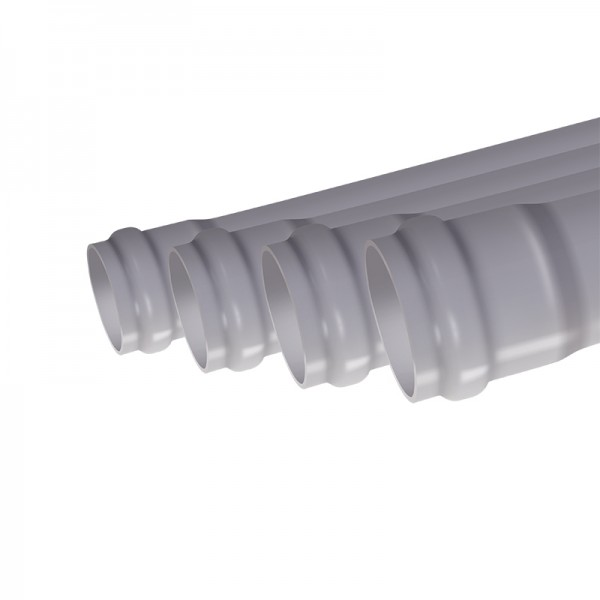 U-PVC Basınçlı Temiz Su Boruları